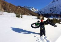 WHEN TO RIDE YOUR FAT BIKE! -